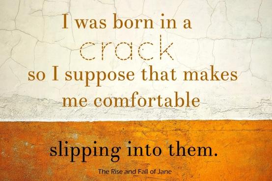crack quote