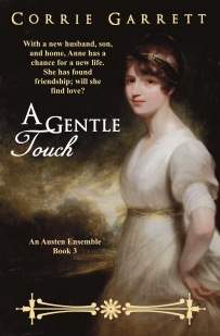 A Gentle Touch 5.25 x 8.25