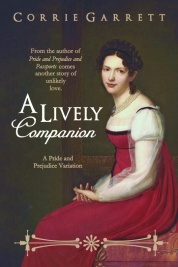 Lively companion cover small